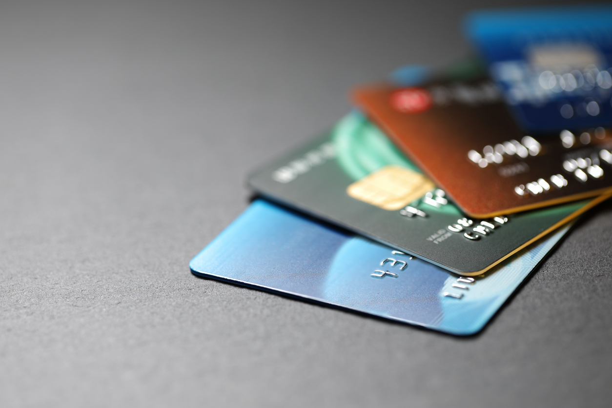 Herman Law discusses whether or not credit card fraud is considered a felony.